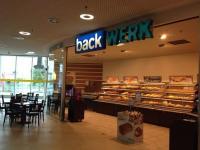 BackWerk Graz Weblinger Gürtel SCW