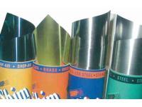 Folienbänder Fabrikat SHOPAID, USA