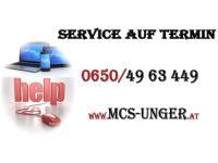 MCS-UNGER Mobiles Computer Service auf Termin
