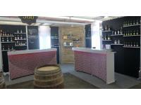 Bar für eurogast Hausmesse