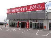 Raidl - Fenster Türen Sicherheit
