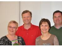 Das Team der Aschbacher Versicherung