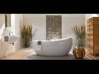 Badezimmer Exklusiv mit freistehnder Wanne Fa. Lugar 2340 Mödling
