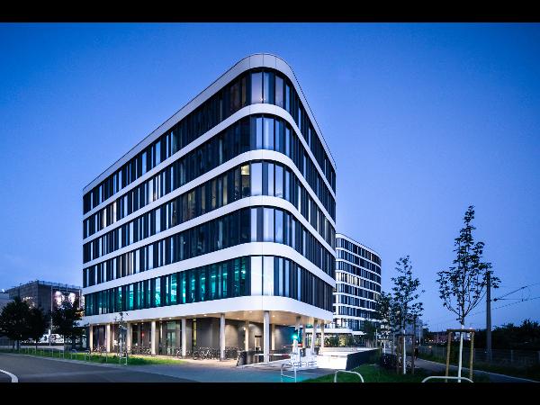 Vorschau - Merkur Campus Graz, Conrad-von-Hötzendorf-Straße 84, 8010, Tel: 0316 / 8034