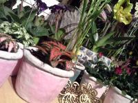 Floral Design Zihr