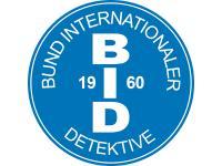 """aktives Mitglied beim """"Bund Internationaler Detektive"""""""