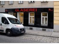 Glaserei - TN-Glas Bau- und Portalverglasung