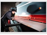 MBM EISENTEC Metallgestaltung GmbH