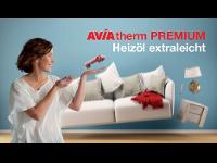 AVIAtherm PREMIUM Heizöl extraleicht / Sichere, saubere und sparsame Wärme
