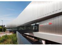 Peneder Bau-Elemente GmbH - Sparte Feuerschutz