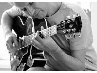 Charlie Kager - Gitarre Solo