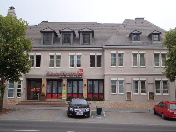 Vorschau - Foto 2 von WIENER STÄDTISCHE Versicherung AG Vienna Insurance Group - Landesdirektion Burgenland
