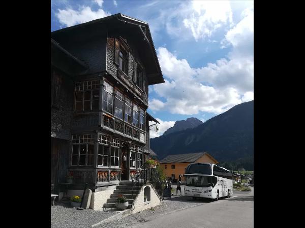 Vorschau - Bösch Reisen Ausflüge, Busreisen, Business-Transport, Sport- und Mannschaftsreisen