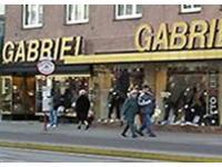 Geschäftsportal Gabriel Herrenmode