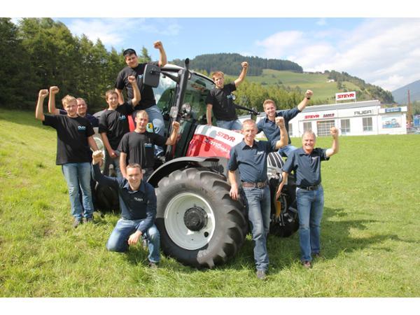 Vorschau - Foto 2 von Auer GmbH