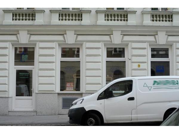 Vorschau - Foto 1 von B TO B - BEAUTY TO BUSINESS