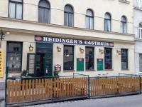 Gasthaus Heidinger