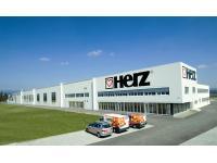 Herz Energietechnik GmbH - Werk Pinkafeld