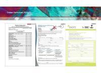 Online-Formulare (PDF)