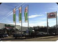 Baumarkt und Baustoffe in St. Pölten Niederösterreich