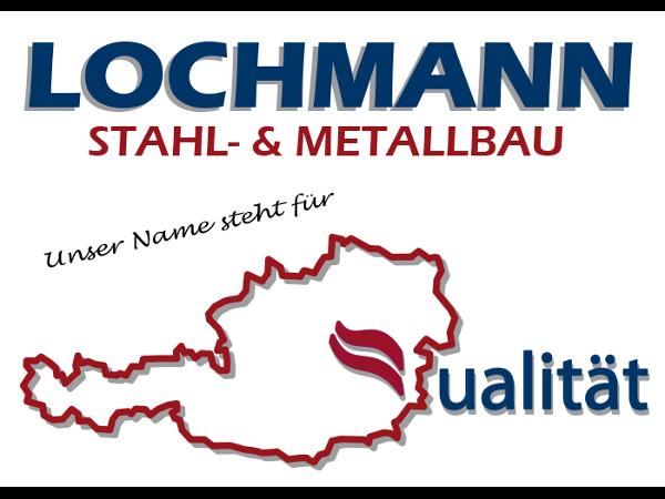 Vorschau - Lochmann Stahl- & Metallbau