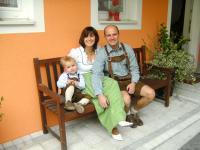 Familie Vorreiter