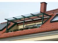 Dachterrassenüberdachung