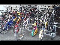 gratis Fahrräder