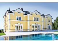 Herrenhaus im Burgenland