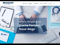 Braincon Technologies Online