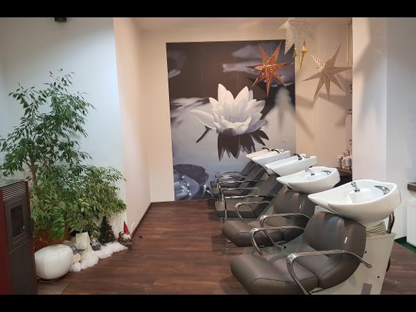 Waschplatz Relax-Zone