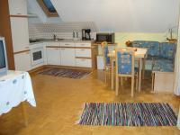 Küche Hofblick