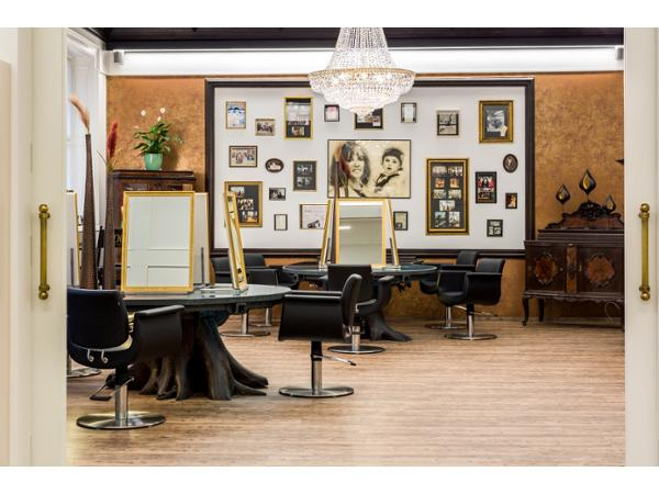 Vorschau - Foto 9 von Coiffeur Vogl hair.beauty.wellness