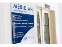 Eingang Meridian: Gärtnergasse 4/3.