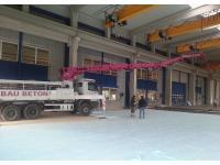 BAU BETON GmbH - Betonwerk