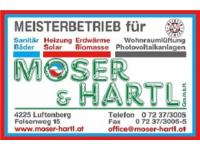 Moser & Hartl GmbH