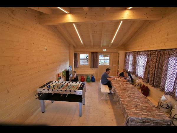 Vorschau - Spielhütte - Bachmayerhof All-Inclusive Zillertal