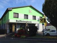 Raiffeisenbank Mooskirchen-Söding regGenmbH