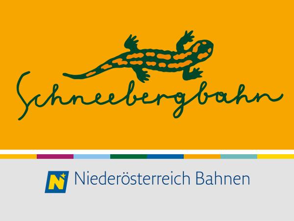 Vorschau - Schneebergbahn - Logo