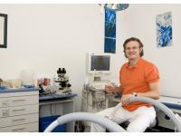Dr. Andreas Berger, Facharzt für Frauenheilkunde