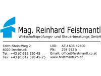 Feistmantl Reinhard Mag. Wirtschaftsprüfungs-u.Steuerberatungs GmbH
