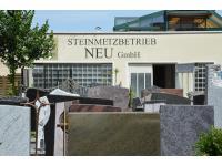 Steinmetzbetrieb Neu GmbH