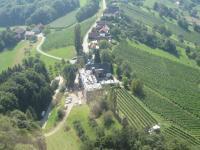 Südsteirische Weinlandschaft