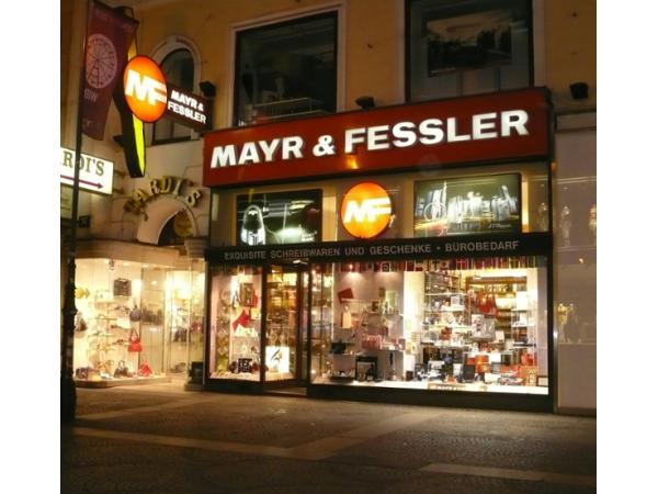 Vorschau - Mayr & Fessler Portal1