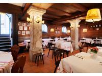 Restaurant s'Herzl, Hotel Goldener Hirsch