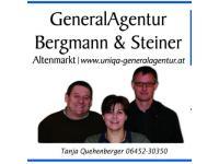 Bergmann & Steiner General Agentur Uniqa