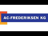 Logo AC-Frederiksen KG