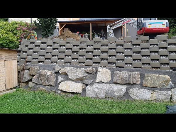 Löffelsteinmauer