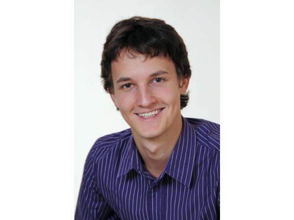 Daniel Lerch von NeuroScanBalance