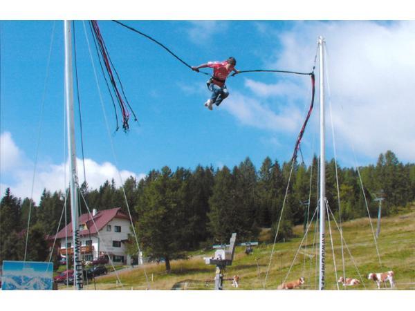 Vorschau - Foto 1 von Jump4Fun - Mario Rabinig